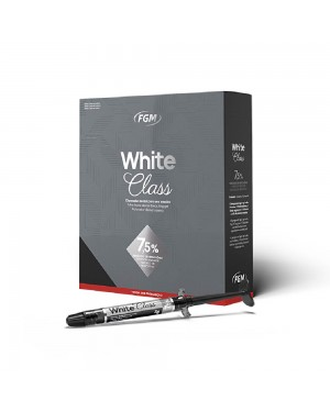 Kit Clareador Dental White Class 6% - FGM