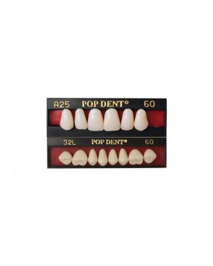 Dente 38/60 Superior Anterior - POP