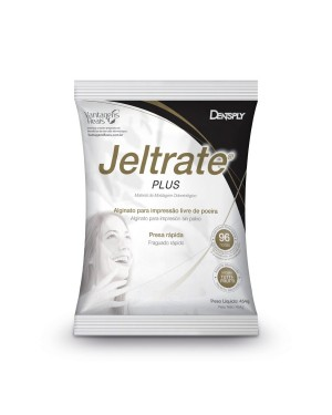 ALGINATO JELTRATE PLUS 454G - DENTSPLY