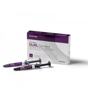Kit Cimento Fill Magic Dual Cement - COLTENE