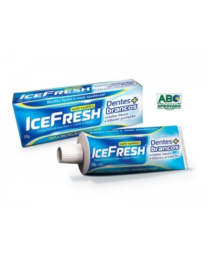 Creme Dental – Ice Fresh