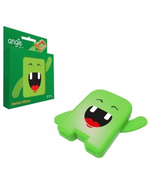 DENTAL - ALBUM ANGIE VERDE 1UN ANGELUS